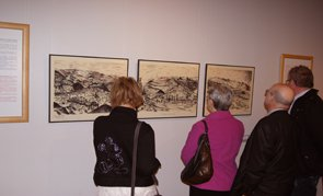 Onze tijdelijke tentoonstellingen