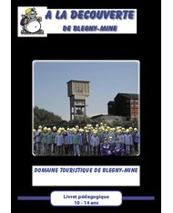Livret pédagogique Mine 10-14 ans