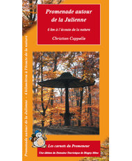 Promenade autour de la Julienne - 6 km à l'écoute de la nature